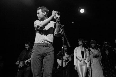Gene Clark Tribute
