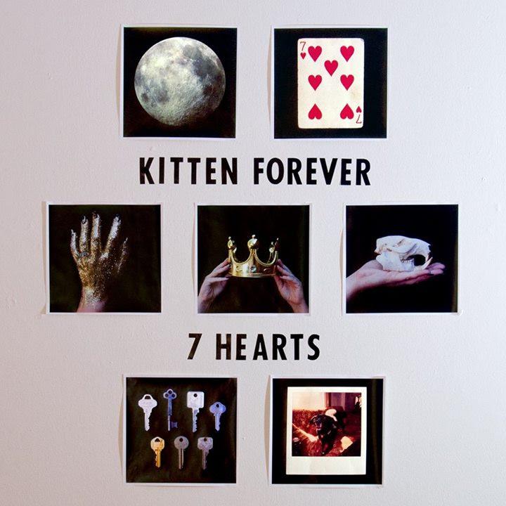 Kitten Forever