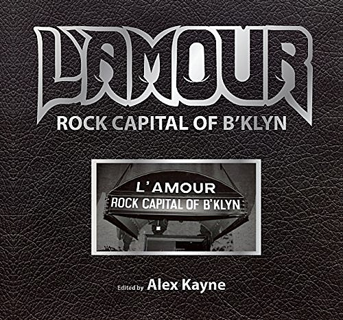 Lamour book