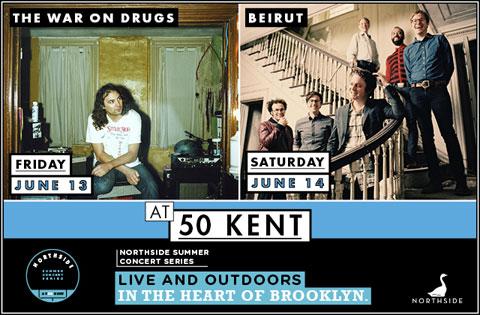 50 Kent