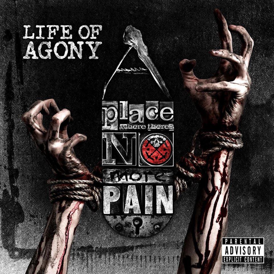 life agony