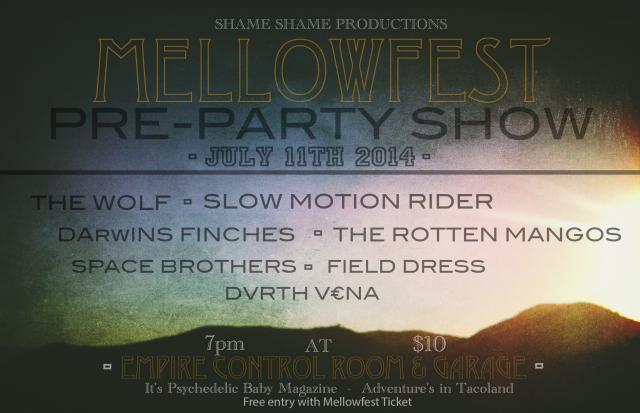 Mellowfest