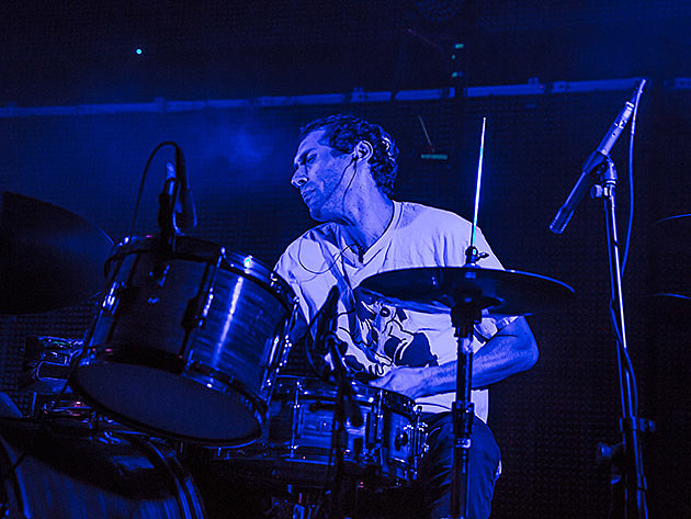 Dan Deacon