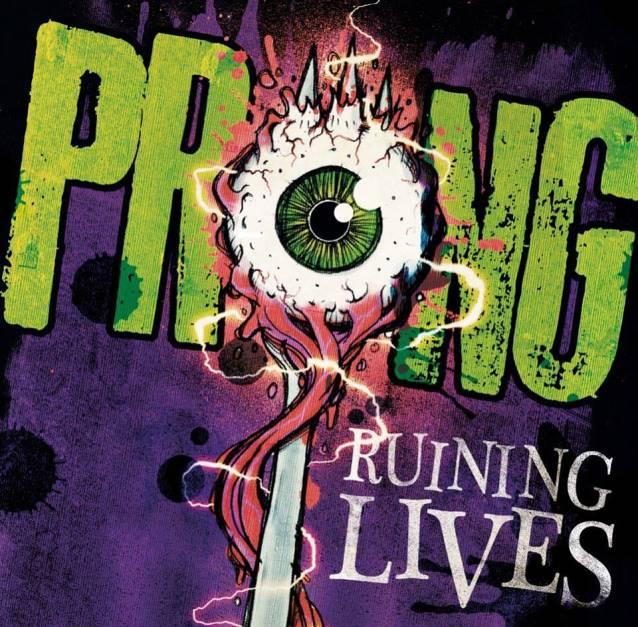 Prong album