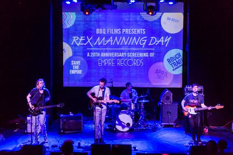 Rex Manning Day