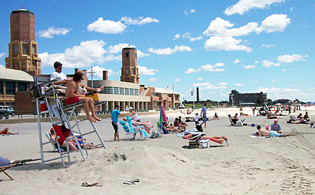 Riis Park Beach Bazaar Coming To Rockaways With Free Concerts Every Weekend Food Ping More