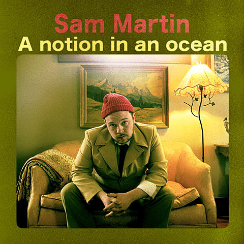 Sam Martin