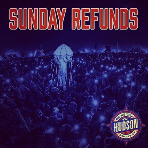 Sunday Refunds