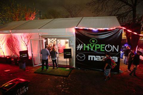 Hype Hotel