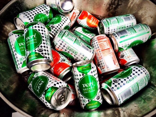 Veri Soda