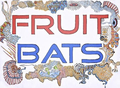 fruitbatsmusic