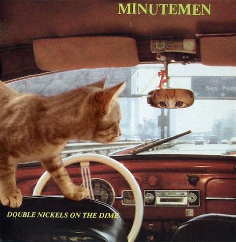minutecat