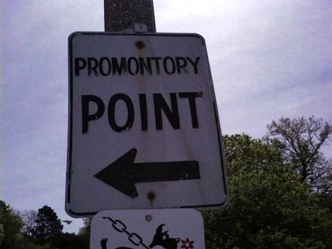 thepromontory