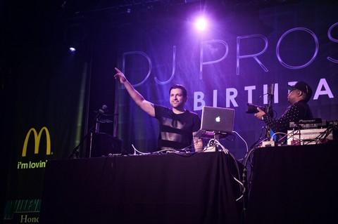 DJ Prostyle