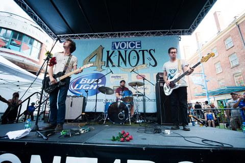 2014 4Knots Festival