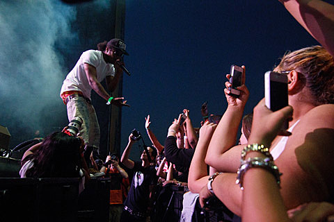 Ab-Soul - Williamsburg Park, Brooklyn - September 10th, 2013