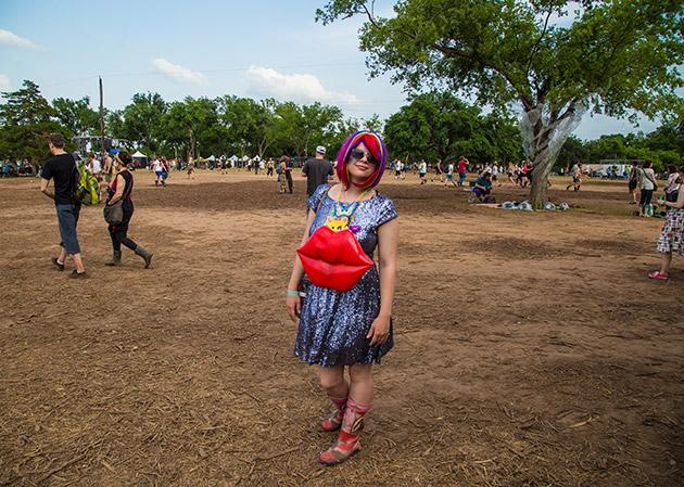 2015 Levitation Fest Day 3