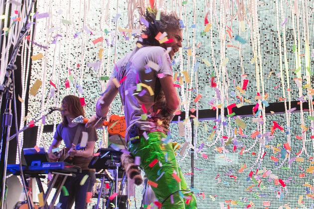 2015 Levitation Fest