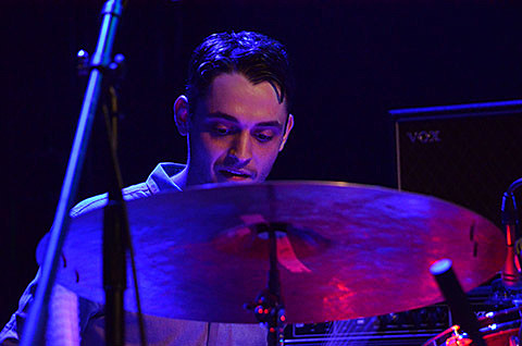 ARP - Bowery Ballroom - photos by P Squared - August 30th, 2013