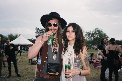 2013 Austin Psych Fest