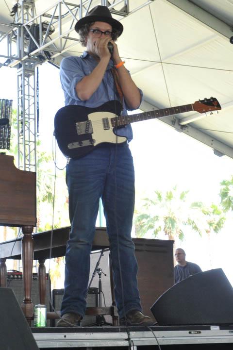 Coachella 2013 - Day 1