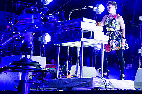 Coachella 2014 - Day 3
