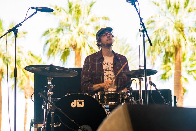 Coachella 2015 - Day 1