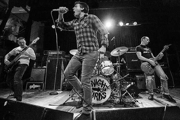 Fat Wreck Chords Are Putting Out The First Fat Music Comp In 5