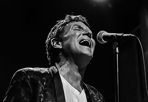 The Dream Syndicate played two nights at Rough Trade (pics