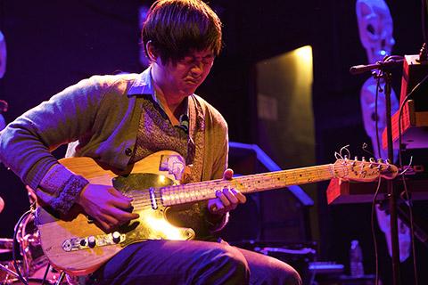 Dustin Wong
