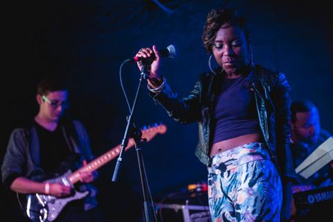 Ebony Joi