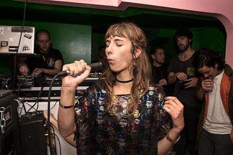 Kirin J. Callinan Karaoke