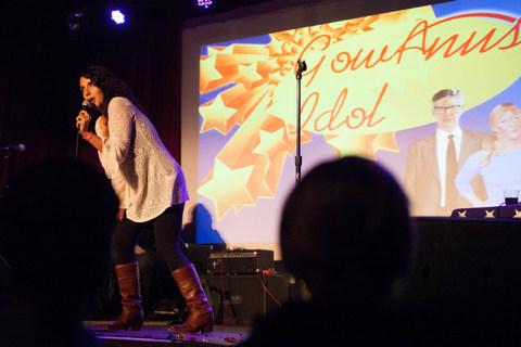 Eugene Mirman Festival 2014 - Night 1 - Gowanus Idol