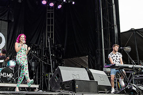 2014 Firefly Festival