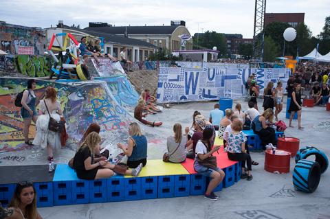 2014 Flow Festival