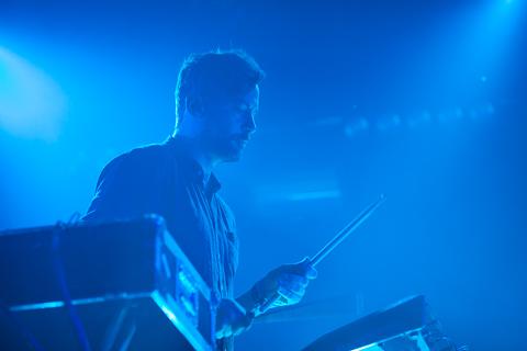 2014 Flow Festival Day 1