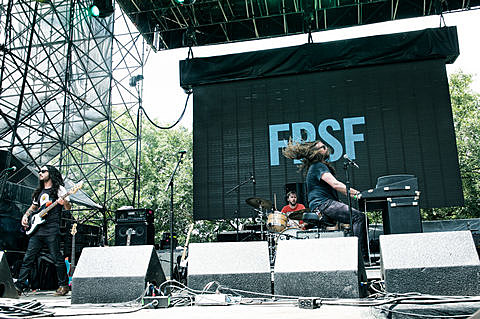 FPSF 2014 - Day 2