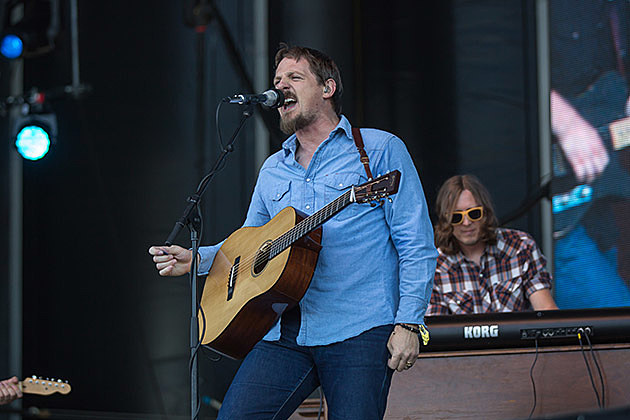 Sturgill Simpson at Governors Ball
