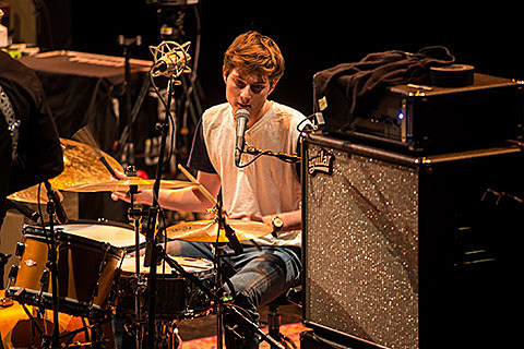 Jeff Tweedy