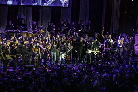 Joan Jett Tribute for Little Kids Rock