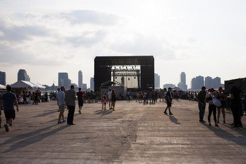 Little Hurricane - Pier 26, NYC - July 17th, 2013 20130717