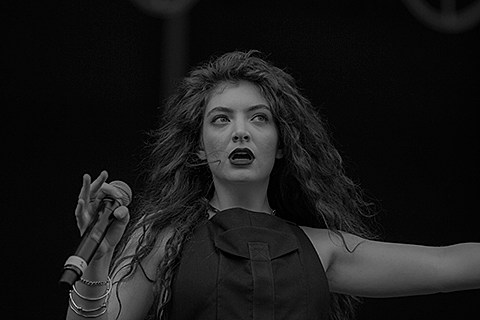 Lollapalooza 2014 - Day 1