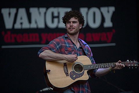 Vance Joy Chicago : lollapalooza day two in pics outkast nas parquet courts cut copy kate nash vic mensa ~ Russianpoet.info Haus und Dekorationen