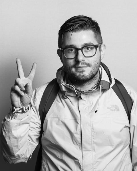 Lollapalooza 2014 - Portraits
