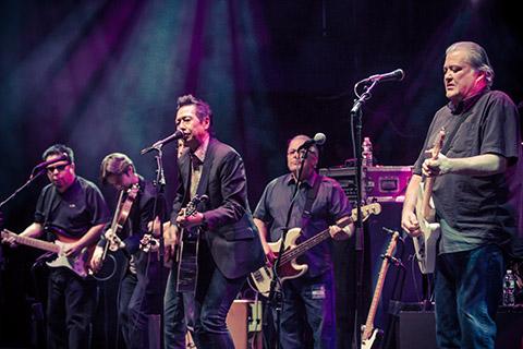 Los Lobos Tour Chicago