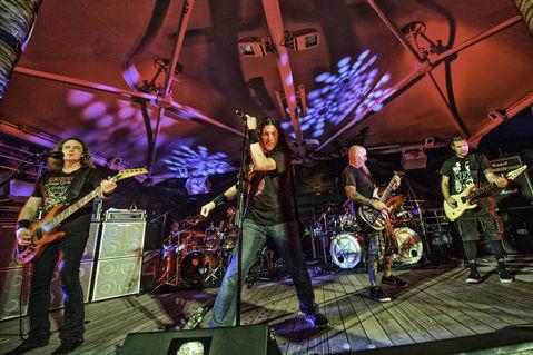 Motörhead's MotörBoat Cruise