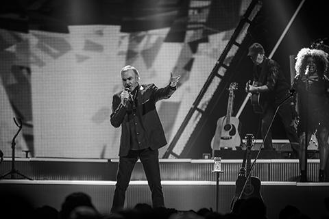 Neil Diamond Setlist  Tour