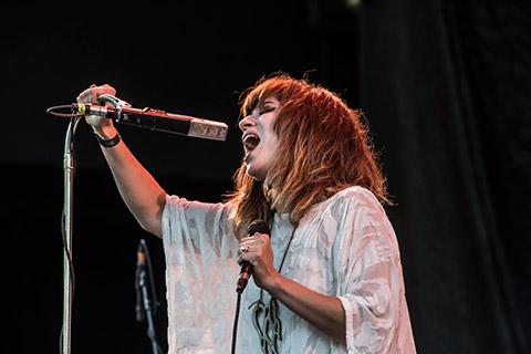 Nicole Atkins