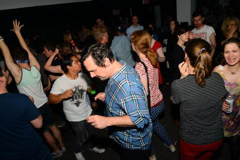 NYC Popfest 2014