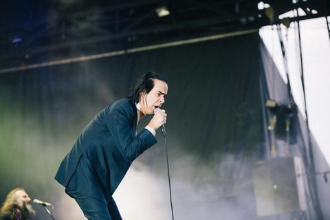 2014 Osheaga Festival